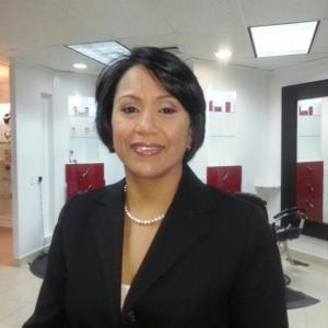Parlamentario Desiree Croes