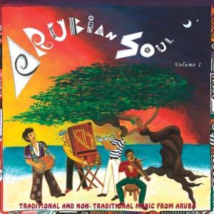 painting arubian soul