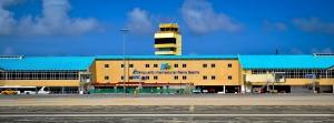 ArubaAirport
