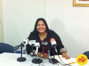 Xiomara Ruiz Maduro