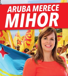 Aruba merece mihor