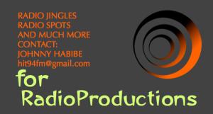Radio Productions