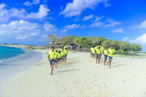 promer training na baby beach jan 10,  2015-01