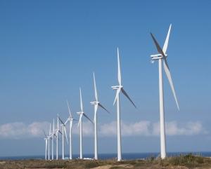 Aruba-windmolens