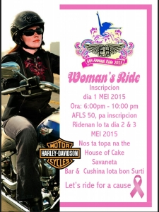 LOH Ride Flyer 2015