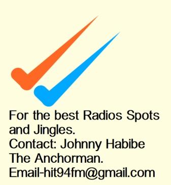 RADIO SPOTS