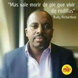 RUDY RICHARDSON