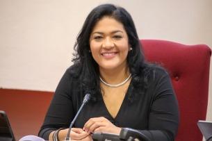 Xiomara Maduro